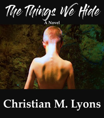 the things we lost cover 1